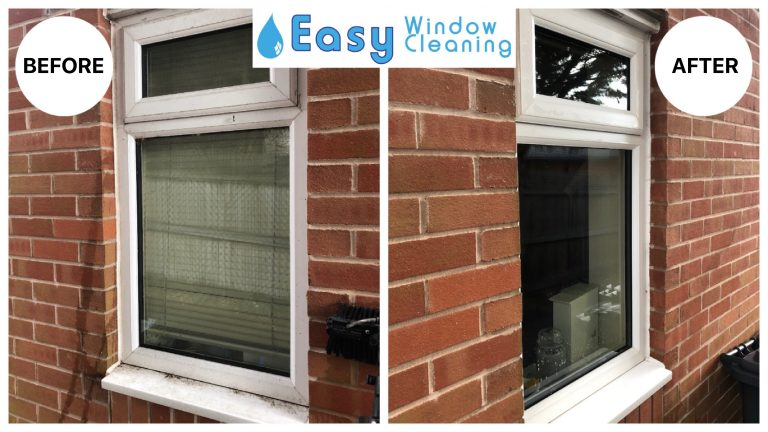 Window Cleaning Gloucestershire